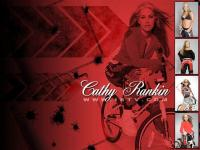 Pin Up Cathy Rankin