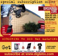 DIG subscription offer