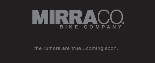 MirraCo. bike company
