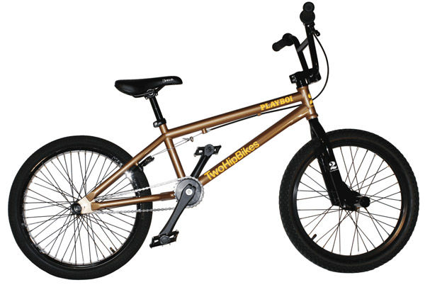 For 2007 2 HIp Is Planning To Add An 18 Freestyle Bike Its Line Up And Will Have Three Bikes Total In The Under 300 Price Range Every Colour Of