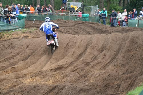 Grand Prix Motocross of The Netherlands