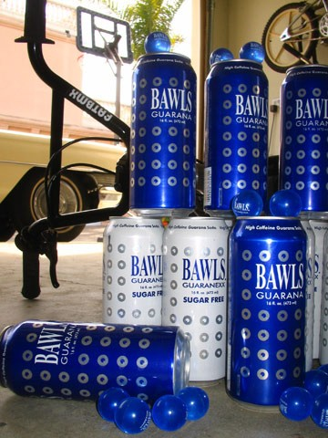 Bikes Bawls and Bitches
