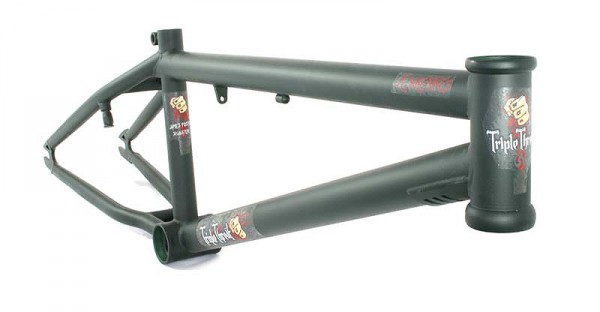 KHE Product news. Signature frames for Foster and Aller