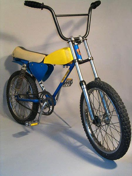 Bikes Online Canada >> Online BMX museum on the Skull Skates page