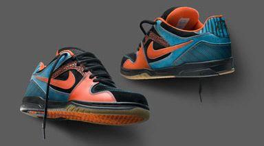 sale retailer d042f 3d68a Nike Ricochet Air Zoom Oncore. Apr 12, 2008. Written by Bart de Jong. Read  9863 times. The 6.0 ...