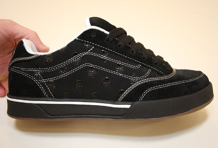Prototype Shoes Connection Bmx With A Vans FTFW7P8