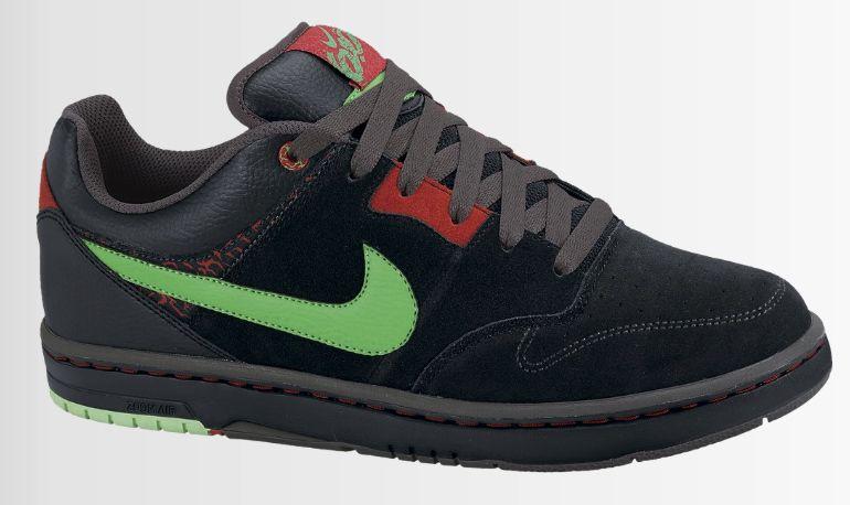 Nike Air Zoom 6.0 Cush Men's Shoe
