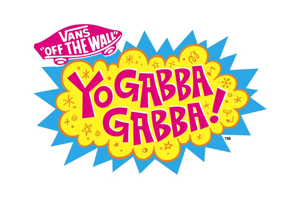 0da2fbe311b8f7 VANS x YO GABBA GABBA! SHOE COLLECTION IN STORES FOR HOLIDAY GIFT GIVING