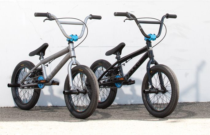 971f02848f4 2013 HARO 116. BMX for the kids you know.