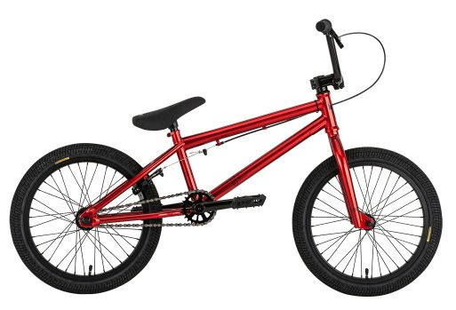 Premium Solo 18. The right bike for the right size. Is your kid ...