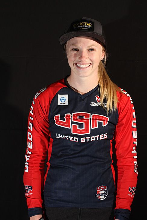 Bell Racing Helmets >> Brooke Crain responds to the Q&A. 2014 according to Brooke.